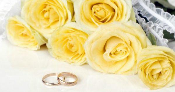 11 Πράγματα που Φέρνουν Πολύ Κακή Τύχη σε Έναν Γάμο!
