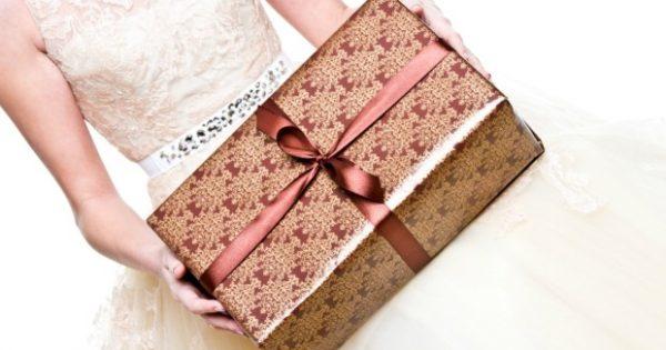 Οι πιο Πρωτότυπες Ιδέες Δώρων Γάμου για Ζευγάρια που τα Έχουν Όλα