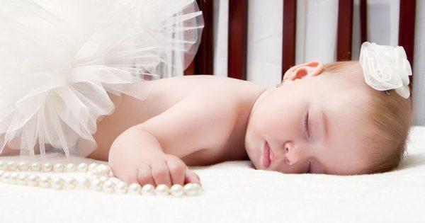 Σύνδρομο αιφνίδιου βρεφικού θανάτου: Πόσο κινδυνεύουν τα πρόωρα μωρά