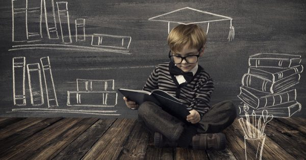 Περισσότερα χρόνια ζουν τα παιδιά με υψηλό IQ
