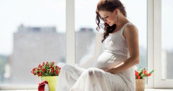 Η Αντίστροφη Μέτρηση Άρχισε: 12 Πράγματα που Πρέπει να Κάνετε Πριν Έρθει το Μωρό!