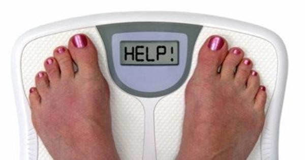 Πήρατε κιλά; Αδυνατίστε χωρίς δίαιτα!!!