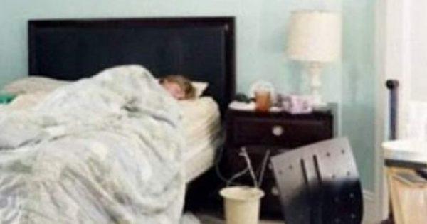 Έρευνα ΣΟΚ: Δείτε τι προκαλεί στην υγεία μας ένα ακατάστατο δωμάτιο
