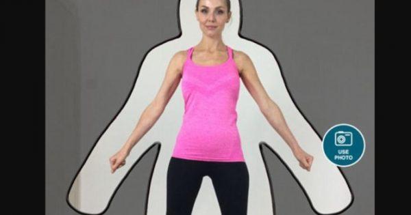 Πόσα κιλά πρέπει να είστε για τον σωματότυπό σας – Πιο σωστός ο Δείκτης Όγκου Σώματος από τον Δείκτη Μάζας Σώματος [vids]