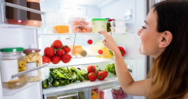 Έτσι Οργανώνει το Ψυγείο του ο Άκης Πετρετζίκης