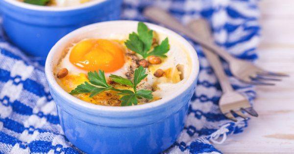Λουτεΐνη: Σε ποιες τροφές βρίσκεται το συστατικό που νικά τις φλεγμονές