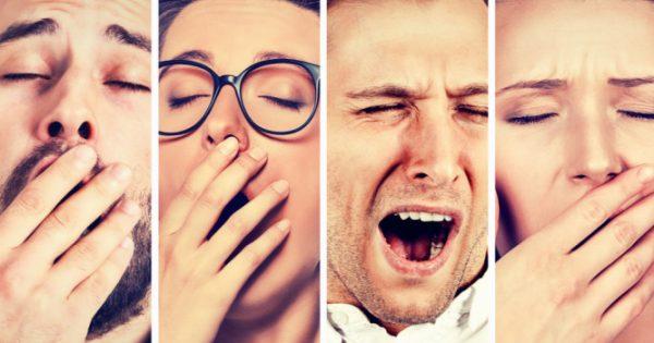 Αλτσχάιμερ: Ποιο είναι το «σημάδι» του ύπνου που χτυπάει το πρώιμο καμπανάκι