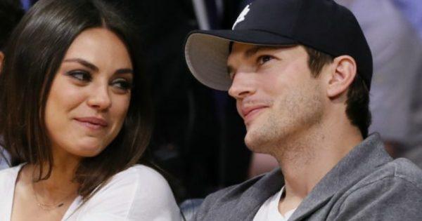 Mila Kunis & Ashton Kutcher: Το Εκπληκτικό Εξοχικό που Μόλις Αγόρασαν