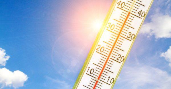 Καύσωνας: Πώς να προφυλαχτείτε από τα 40άρια – Θερμοπληξία και οδηγίες για μωρά και ηλικιωμένους