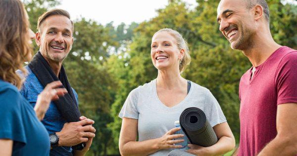 Γυμναστείτε ανάλογα με τον καρδιαγγειακό σας κίνδυνο