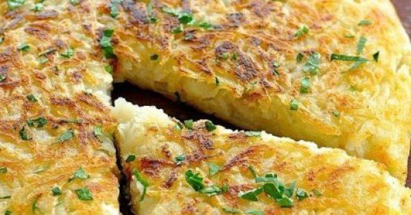 Πατάτες ροστί -Απίθανη συνταγή !!!