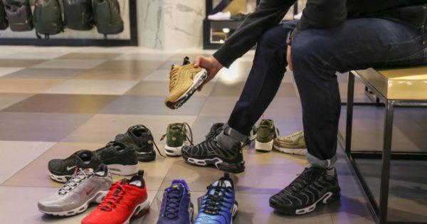 Πώς διαλέγουμε το κατάλληλο αθλητικό παπούτσι – Οδηγίες