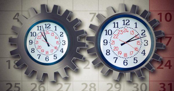 Καρδιά και εγκεφαλικό: Πόσες ώρες εργασίας την εβδομάδα είναι το όριο για σοβαρά προβλήματα