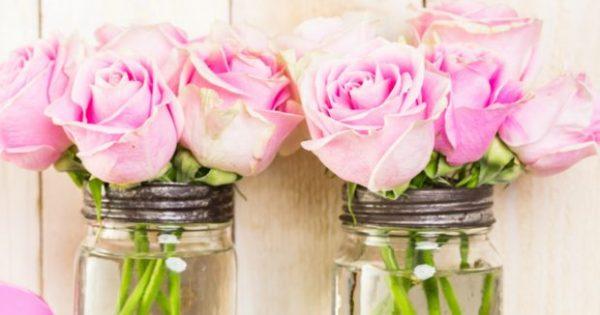 Έξυπνο DIY για να Ομορφύνετε τα Παράθυρά σας με Λουλούδια!