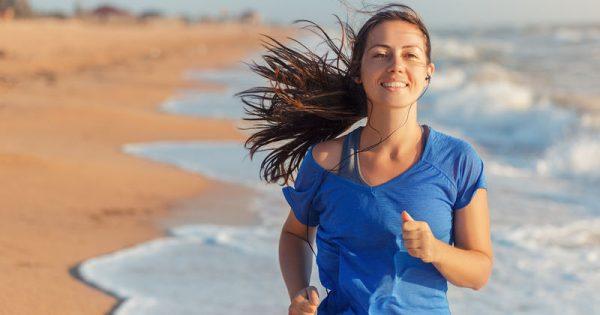 Τι θα κερδίσετε με μόλις 1 λεπτό γυμναστικής την ημέρα