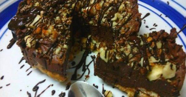 Τσιζ κέικ – αλλιώς !!!