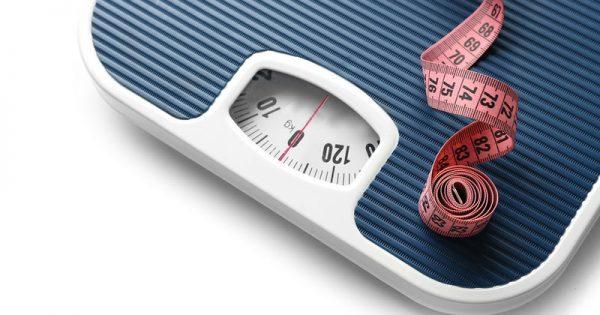 Ακόμη και η μικρή αύξηση του βάρους συνδέεται με σοβαρά προβλήματα υγείας