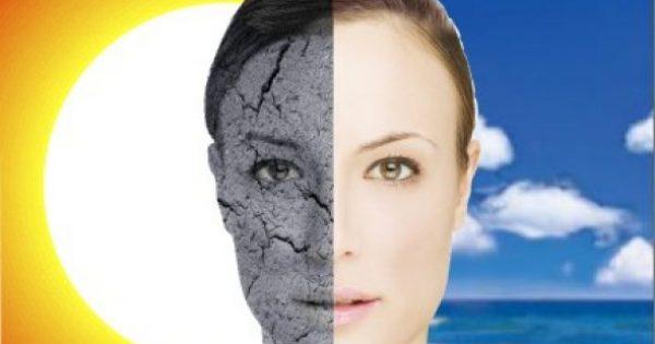 Δέρμα: Προστασία από 6 συνηθισμένα καλοκαιρινά προβλήματα
