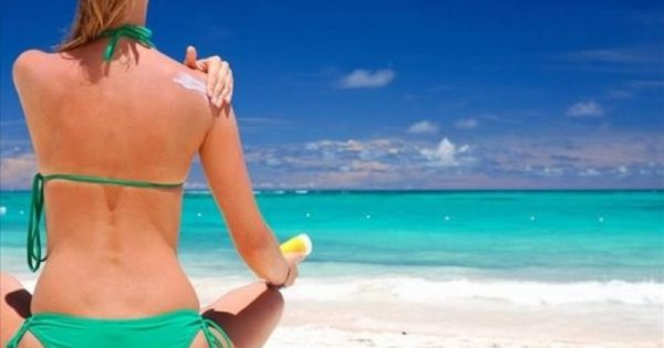 Αντιμετωπίστε έξι συνήθη δερματικά προβλήματα το καλοκαίρι