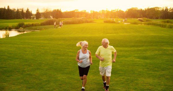 Ο τρόπος ζωής που αυξάνει το προσδόκιμο ζωής κατά τουλάχιστον 7 χρόνια