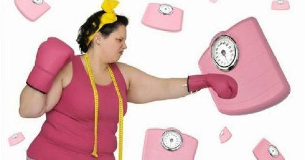Πώς να χάσετε 5 κιλά σε μια εβδομάδα!