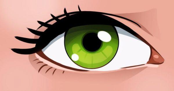 Τι λένε τα μάτια σας για την υγεία σας.. 6 βασικά σημεία