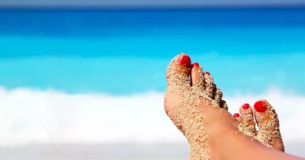 Νύχια: Φροντίδα και προβλήματα το καλοκαίρι