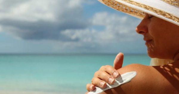 Ήλιος: Συμβουλές για δέρμα χωρίς ρυτίδες και εγκαύματα