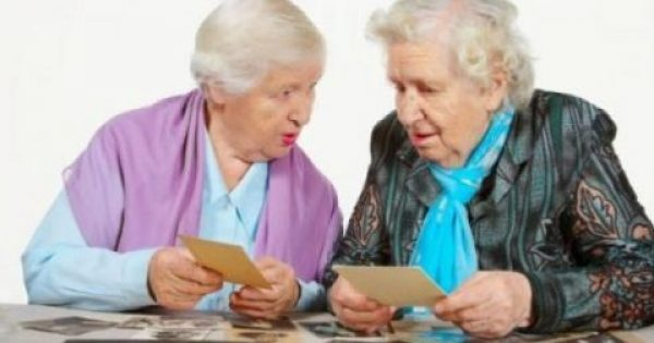 Μυστικά της γιαγιάς…