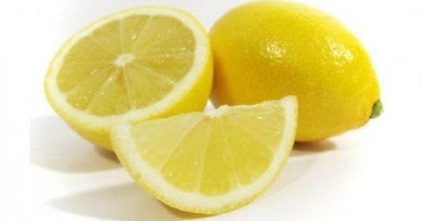 «Το θαύμα του λεμονιού που είναι καλό να γνωρίζετε…»