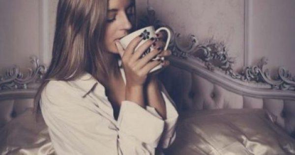 Το πρώτο πράγμα που θα κάνεις κάθε πρωί για να αδυνατίσεις