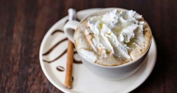 Αυτά τα 6 υλικά πρέπει να σταματήσετε να τα βάζετε στον καφέ σας!