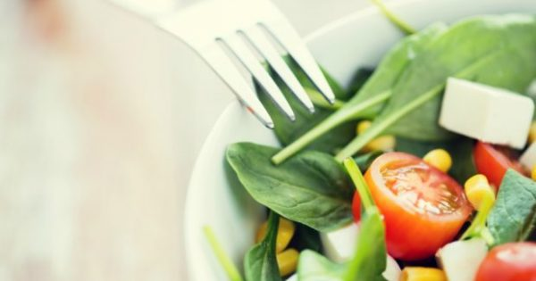 20ετης Έρευνα του Harvard Αποκαλύπτει: Αυτές Είναι οι 5 Τροφές για Τέλειο Σώμα!