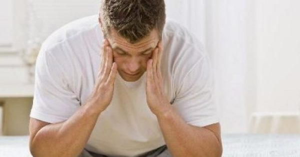 Άνδρες: Η κούραση δεν είναι πάντα απόρροια της ηλικίας