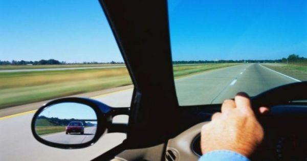 Η πολύωρη οδήγηση αποδυναμώνει το μυαλό