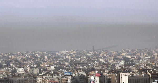 ΠΟΥ: Η ποιότητα του αέρα που αναπνέουμε προκαλεί το 3% των καρκίνων