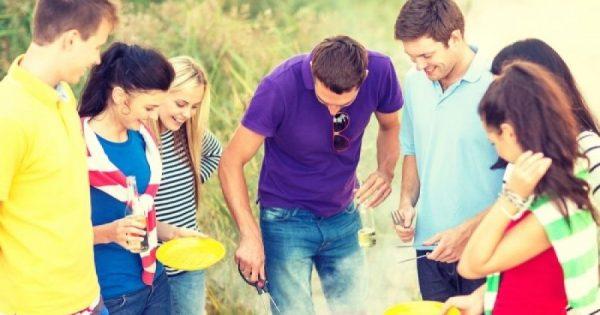 Ποιες είναι οι 5 επικίνδυνες καλοκαιρινές τροφές