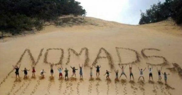 «Nomads»: Οι εννέα διάσημοι που έκλεισαν