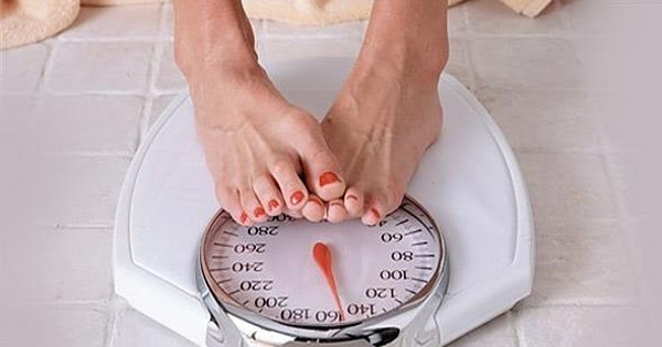 Πώς να χάσεις 7 κιλά χωρίς δίαιτα!