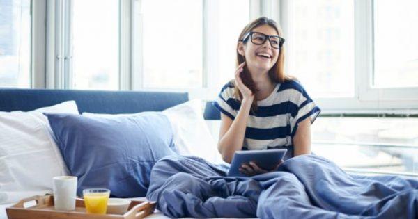 7 Πράγματα που Κάνουν οι Πανευτυχείς και Υγιείς Άνθρωποι Κάθε Μέρα!