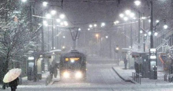 Μερομήνια 2018: Τι καιρό θα κάνει τον φετινό χειμώνα; Πότε θα πέσουν τα πρώτα χιόνια;