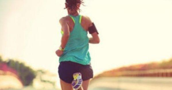 Ξεκίνα τρέξιμο το καλοκαίρι! Έχεις πολλούς λόγους να το κάνεις!