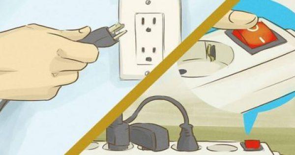 ΠΡΟΣΟΧΗ: Αυτές είναι οι συσκευές που καίνε το περισσότερο ρεύμα στο σπίτι σας