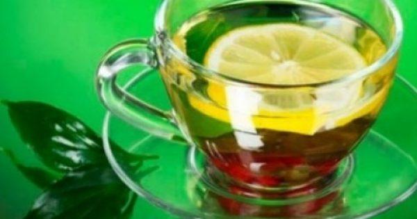 Δίαιτα με πράσινο τσάι! ΔΕΙΤΕ πως μπορείτε να χάσετε έως 8 κιλά το μήνα!