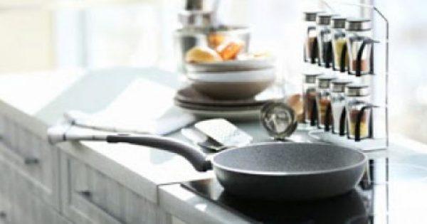 Πώς να καθαρίζω εύκολα τα καμμένα μαγειρικά σκεύη;