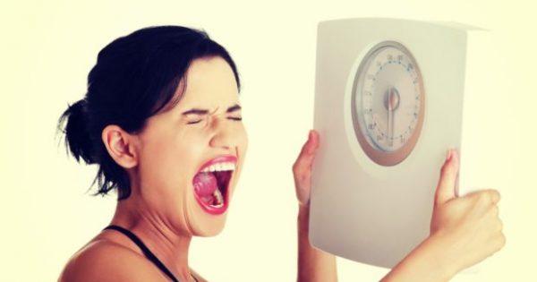 Έχει Κολλήσει η Ζυγαριά Παρόλο που Κάνετε Δίαιτα; Δείτε τι Φταίει!