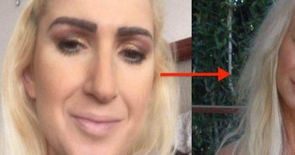 Αυτή η 57χρονη Έκανε Πλαστικές για να Μοιάσει στην 36χρονη Κόρη της! Δείτε πως Είναι Σήμερα
