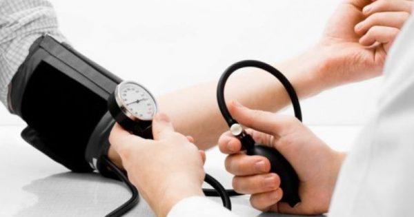 Μεγαλύτερος κίνδυνος άνοιας για όσους δεν έχουν σταθερή πίεση