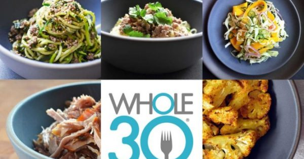 Δίαιτα Whole30: Πώς γίνεται και τι προσφέρει η αυστηρή διατροφή των 30 ημερών [vid]