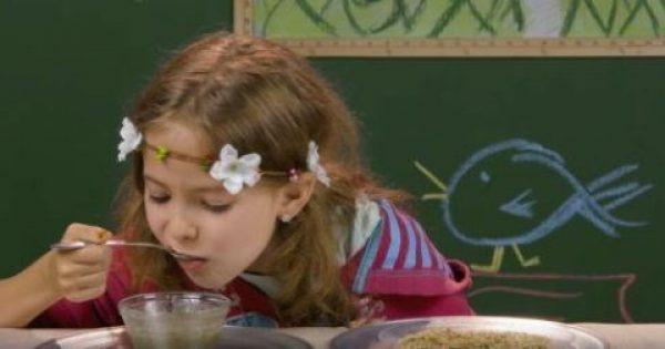 Πώς Αντιδρούν Παιδιά Στην Αμερική Όταν Δοκιμάζουν Ελληνικά Φαγητά!